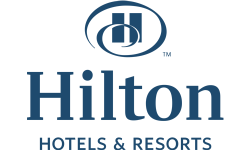 Hilton - Hotels & Resorts